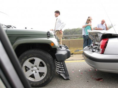 Dallas Car Wreck Lawyer - Fixing Your Vehicle
